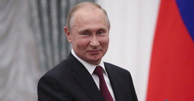 Putin: İlk Covid-19 aşısını tescilledik