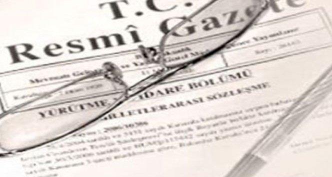Sağlık personeline ek ödeme Resmi Gazetede