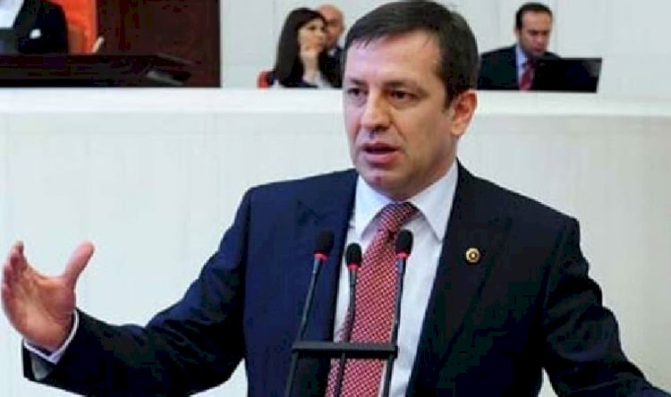 CHP'li Rahmi Aşkın Türeli: Dolar da, faiz de, enflasyon da artacak!